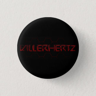 Abzeichen der Ehre Runder Button 2,5 Cm
