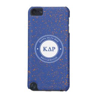 Abzeichen des Kappa-Deltarho-| iPod Touch 5G Hülle