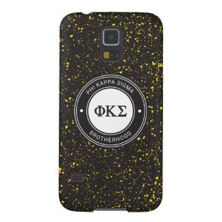Abzeichen des Phi-Kappa-Sigma-| Galaxy S5 Cover
