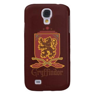 Abzeichen Harry Potter   Gryffindor QUIDDITCH™ Galaxy S4 Hülle