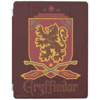 Abzeichen Harry Potter | Gryffindor QUIDDITCH™ iPad Hülle