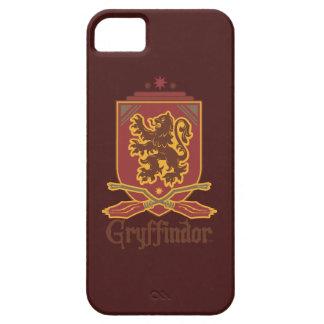 Abzeichen Harry Potter   Gryffindor QUIDDITCH™ Schutzhülle Fürs iPhone 5