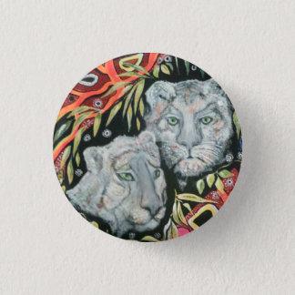 Abzeichen Runder Button 3,2 Cm