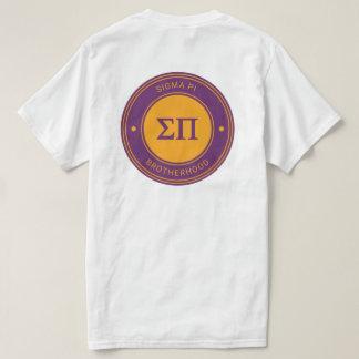 Abzeichen Sigma-PUs | T-Shirt