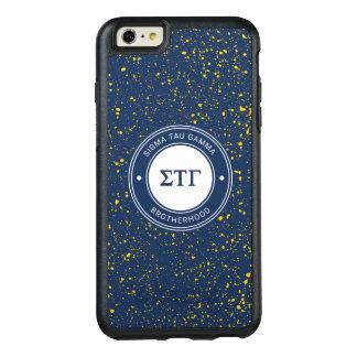 Abzeichen Sigmatau-Gamma-  OtterBox iPhone 6/6s Plus Hülle