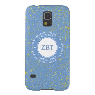 Abzeichen ZetabetaTau | Samsung Galaxy S5 Hülle