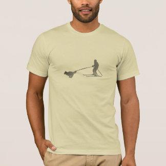 Abziehvorrichtung von Geburt T-Shirt