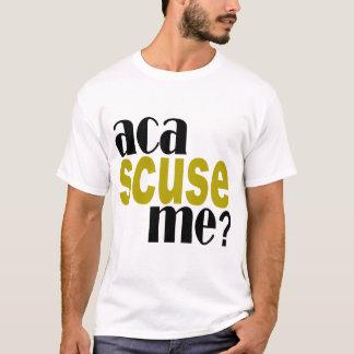 ACA scuse ich T - Shirt g