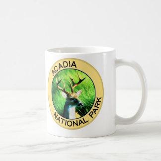 Acadia-Nationalpark Kaffeetasse