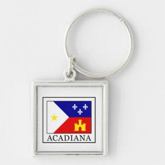 Acadiana Schlüsselanhänger