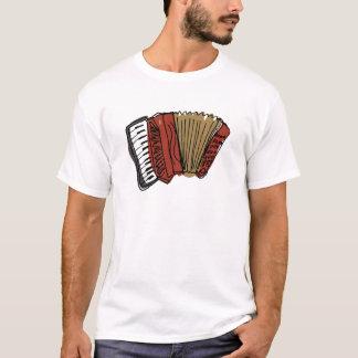 Accordian T-Shirt