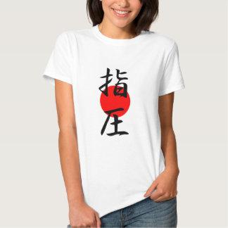 Accupressure - Shiatsu Shirt