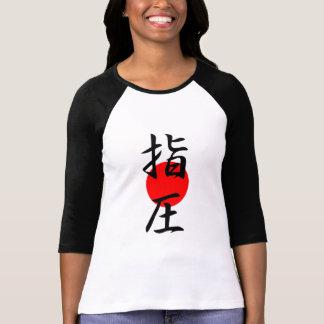 Accupressure - Shiatsu T-shirt
