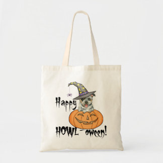 ACD Halloween Tragetasche