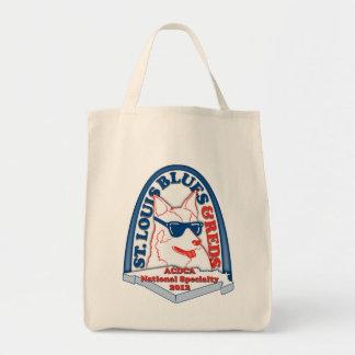 ACDCA 2012 Staatsangehörig-Spezialitäten-Einkaufst Einkaufstasche