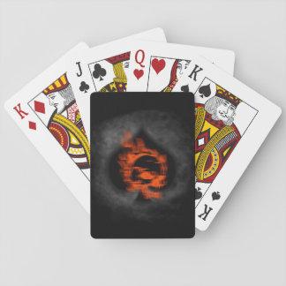 """Ace of spades"" - Spielkarten"
