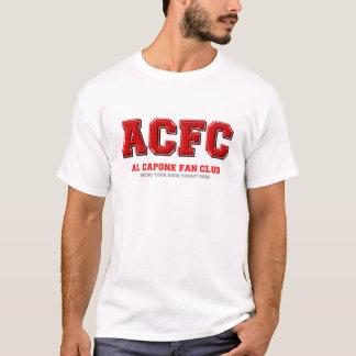 ACFC - AL CAPONE-FANCLUB T-Shirt
