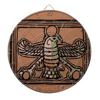 Achaemenid-Reich durch AncientAgesPrints Dartscheibe