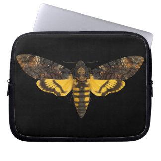 AcherontiaLachesis - Tod-köpfiges Hawkmoth Laptopschutzhülle