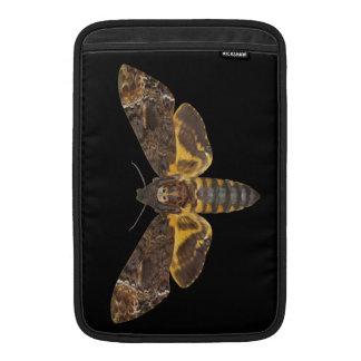 AcherontiaLachesis - Tod-köpfiges Hawkmoth MacBook Sleeve