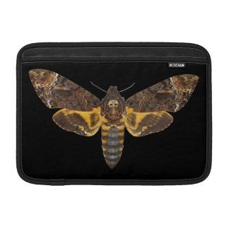 AcherontiaLachesis - Tod-köpfiges Hawkmoth Sleeve Fürs MacBook Air