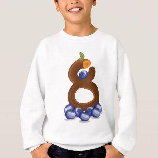 Acht Früchte Sweatshirt