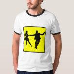 Achtung! West Coast Swing Hemden