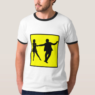Achtung! West Coast Swing T-Shirt