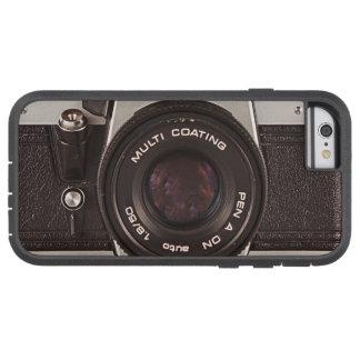 Achtzigerjahre Kamera Tough Xtreme iPhone 6 Hülle