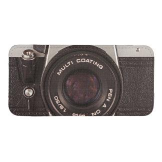 Achtzigerjahre Kamera iPhone Tasche