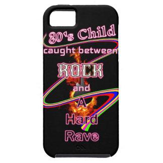 Achtzigerjahre Kinderrocker- oder Schutzhülle Fürs iPhone 5