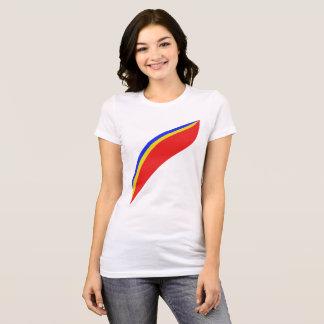 Achtzigerjahre Musik-Themed Vintages T-Shirt