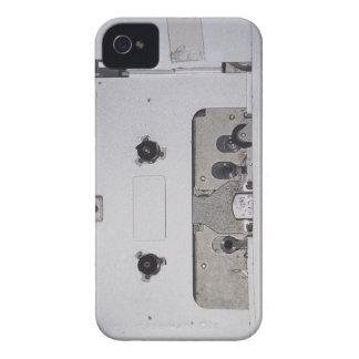Achtzigerjahre persönlicher Kassettenrecorder iPhone 4 Hüllen