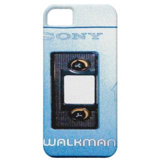 Achtzigerjahre Walkman Hülle Fürs iPhone 5