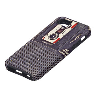 Achtzigerjahre Walkman iPhone 5 Case