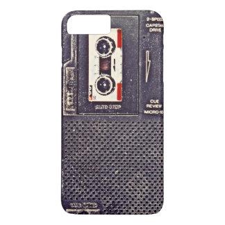 Achtzigerjahre Walkman iPhone 8 Plus/7 Plus Hülle