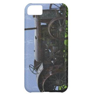Ackerschlepper-schweres iPhone 5C Hülle