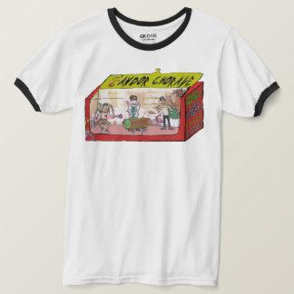 Action-Figur-Wert-Satz - CT T-Shirt