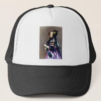 Ada-König Countess von Lovelace durch Alfred Truckerkappe