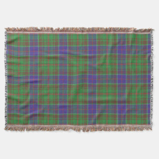 Adamstartan-Wurfs-Decke Decke