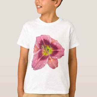 Addie Niederlassungs-Smith-Taglilie T-Shirt