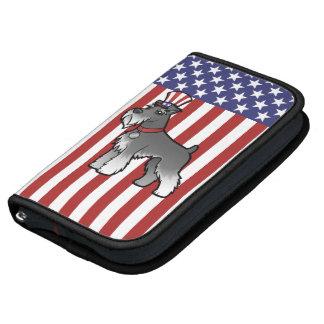 Addieren Sie Ihr eigenes Haustier und Flagge Mappen