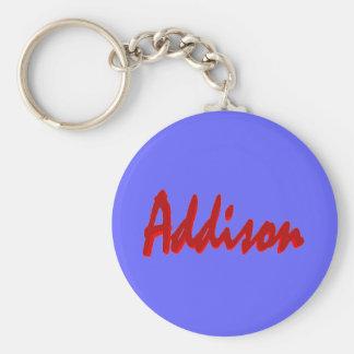 Addison Schlüsselkette Schlüsselanhänger