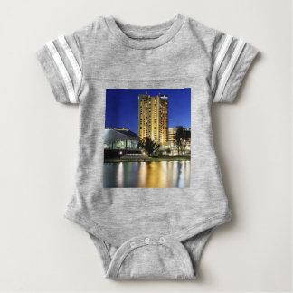 Adelaide-Fluss Torrens Baby Strampler