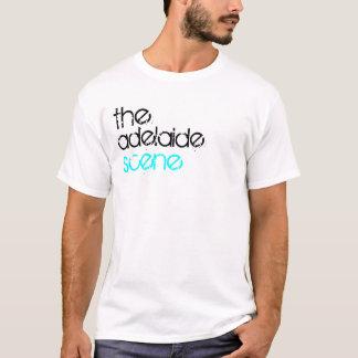 , Adelaide, Szene T-Shirt