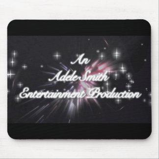 Adele-Smith-Unterhaltungs-Mausunterlage Mousepad