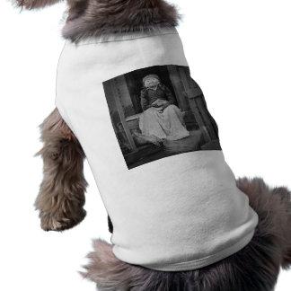 Adeline-Prinzessin von Seattle Washington 1896 Top