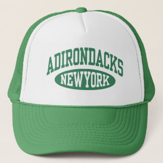 Adirondacks New York Truckerkappe