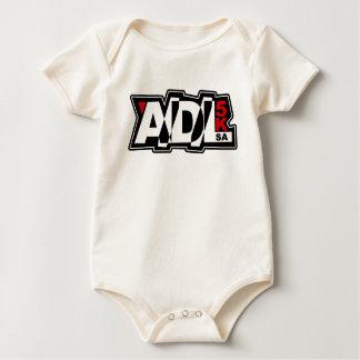 ADL5k Adelaide Marke Baby Strampler