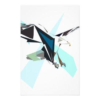 Adler Briefpapier